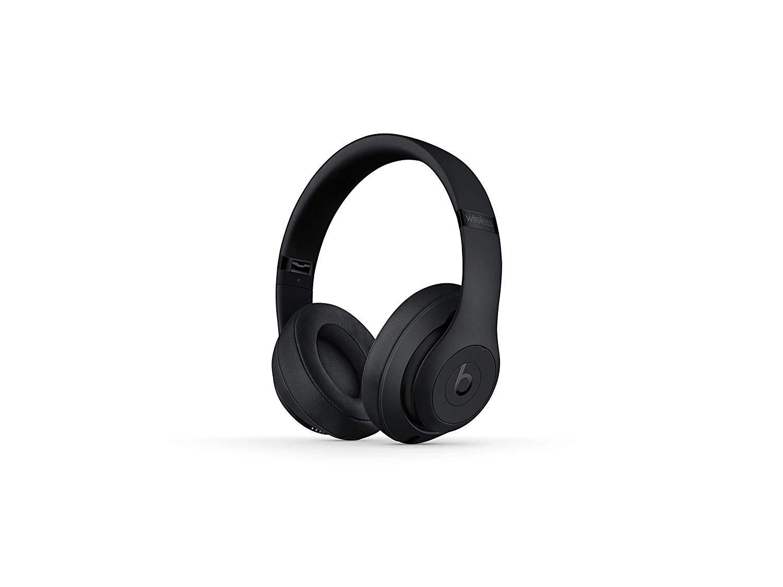 Beats Studio3 Wireless Noise Canceling Over.