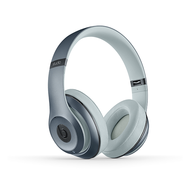 Beats Studio 3 Wireless Over.