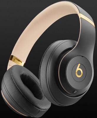 Beats Studio 3 By Dre.