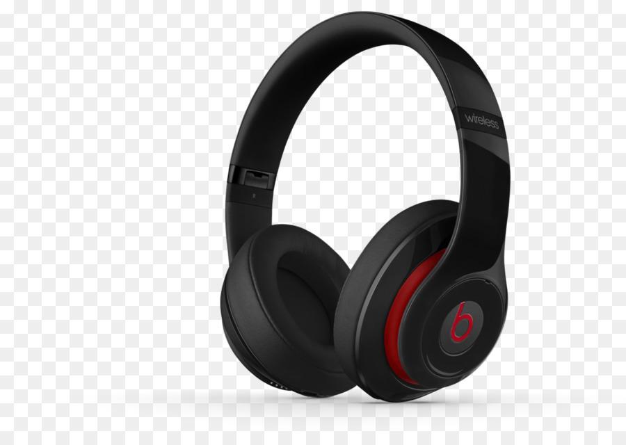Beats Studio Headphones png download.