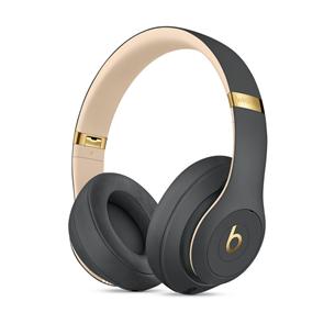 Noise cancelling wireless headphones Beats Studio 3.