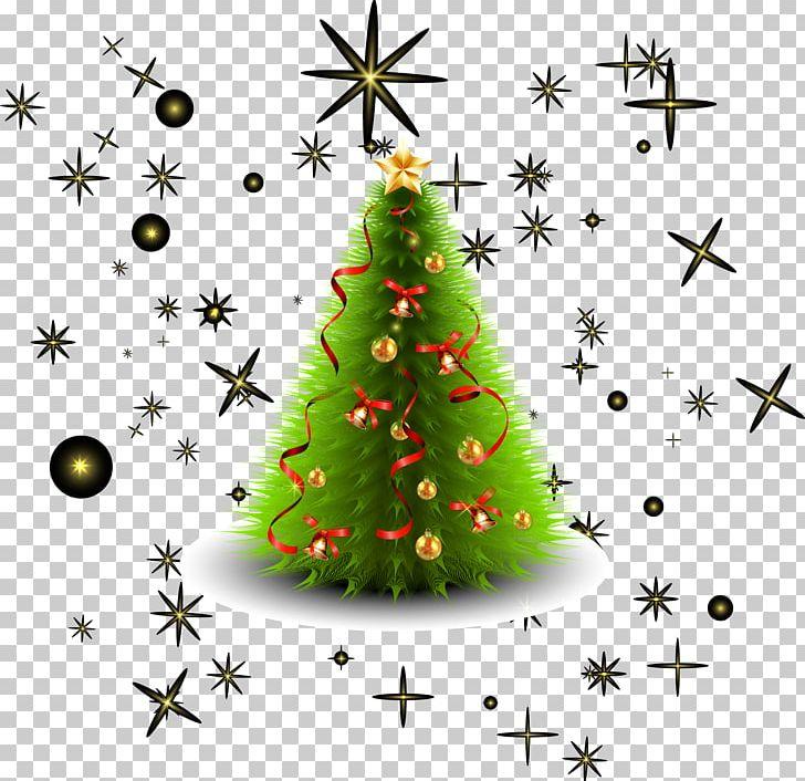 Christmas Tree Snowflake PNG, Clipart, Beautiful, Christmas.