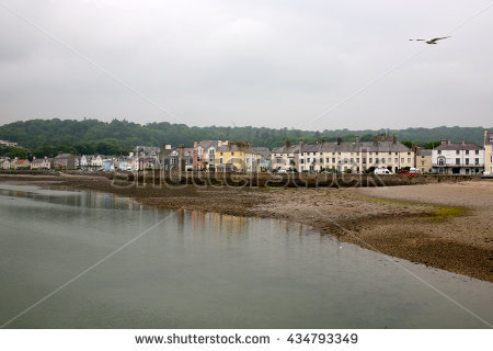 Isle Of Anglesey Stock Photos, Royalty.