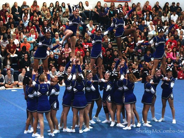 17 Best images about Cheer On on Pinterest.