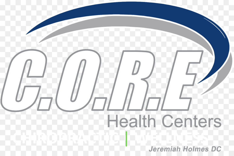 CORE Health Centers of Beaumont Logo Brand Community health.