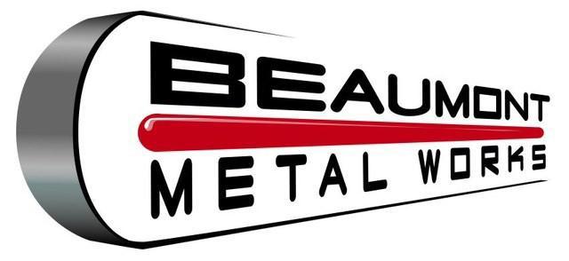 Beaumont Logo.