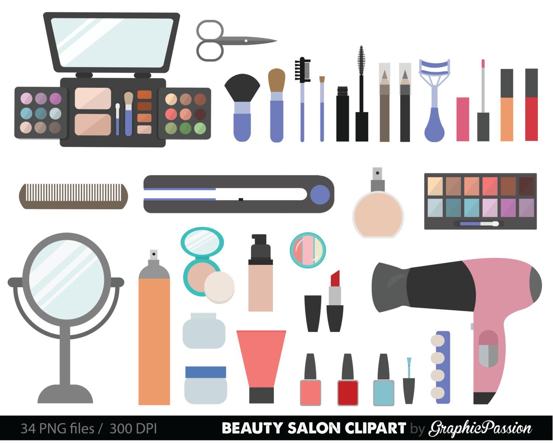 Makeup Clip Art Images