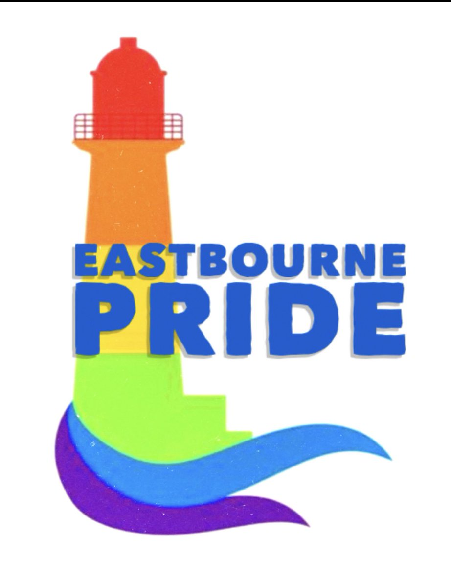 Eastbourne Pride (@PrideEastbourne).