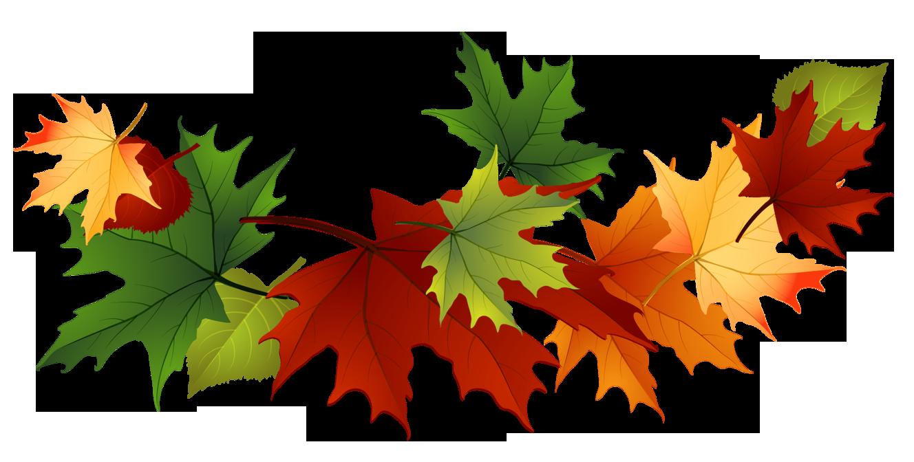 Clip Art. Autumn Leaves Clip Art. Stonetire Free Clip Art Images.