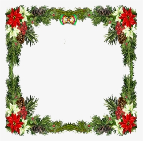 Christmas Picture Frames W.