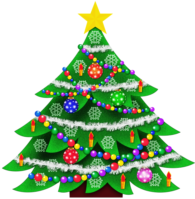 Free Beautiful Christmas Cliparts, Download Free Clip Art.