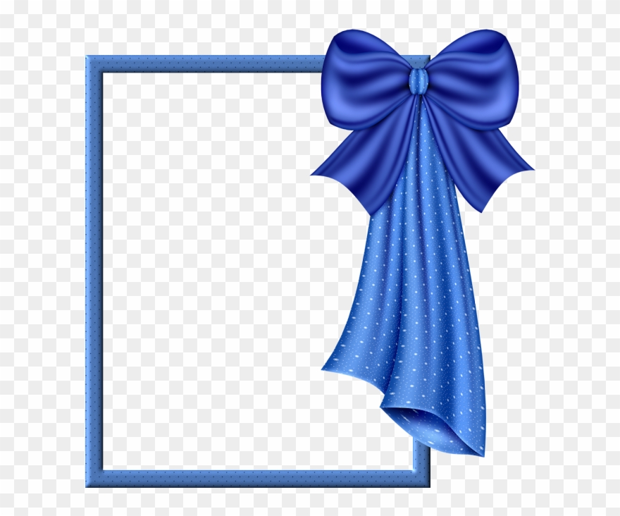 Beautiful Blue Borders And Frames Clipart (#818799).