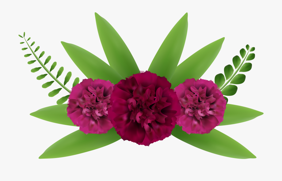 Download Beautiful Flowers Png Clip.