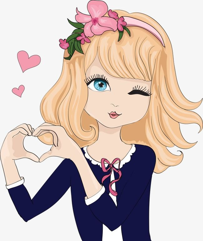 Beautiful Girl, Pretty Girl, Maiden PNG Transparent Clipart Image.
