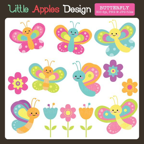 17 Best images about Mygrafico Easter & Spring Cliparts on.