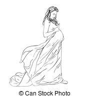 Long dress Illustrations and Clip Art. 12,794 Long dress royalty.