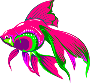 Free Fish Clip Art Pictures.