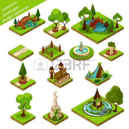 568 Fountain Garden Cliparts, Stock Vector And Royalty Free.