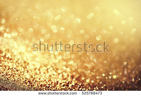 Golden Background Stock Images, Royalty.