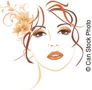 Hair Clip Art Vector and Illustration. 102,640 Hair clipart vector.