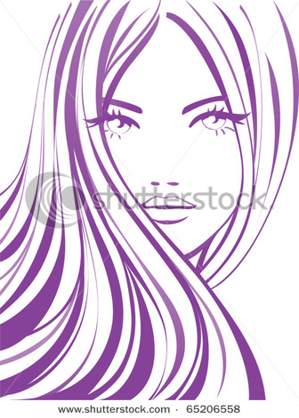 Cosmetology Color Clipart.