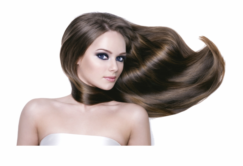 Hair Care Png Background Image.