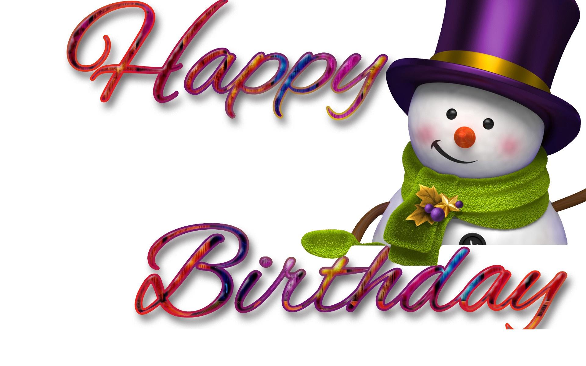 Happy Birthday Beautiful Clipart.