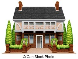 Beautiful house Clip Art Vector and Illustration. 8,214 Beautiful.