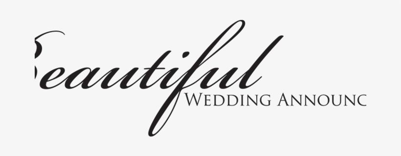 Wedding Png Text Beautiful Wedding Invitation Wording.