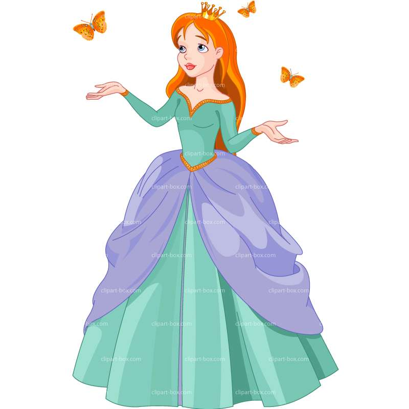 Free Beautiful Princess Cliparts, Download Free Clip Art.