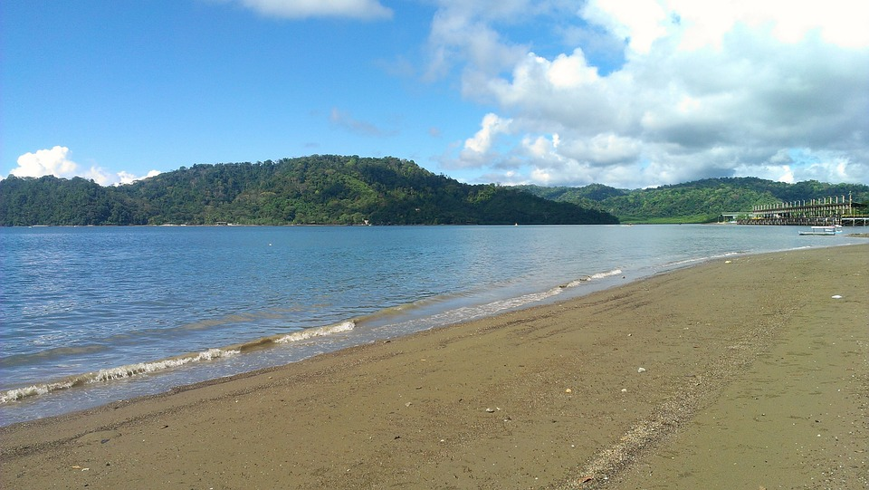 Free photo: Puerto Jimenez Route, Golfito.