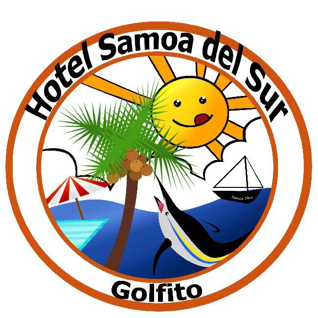 Hotel Samoa del Sur Golfito.