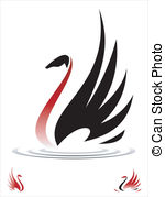 Swan Stock Illustrations. 3,332 Swan clip art images and royalty.