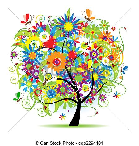 Tree Stock Illustrations. 434,407 Tree clip art images and royalty.