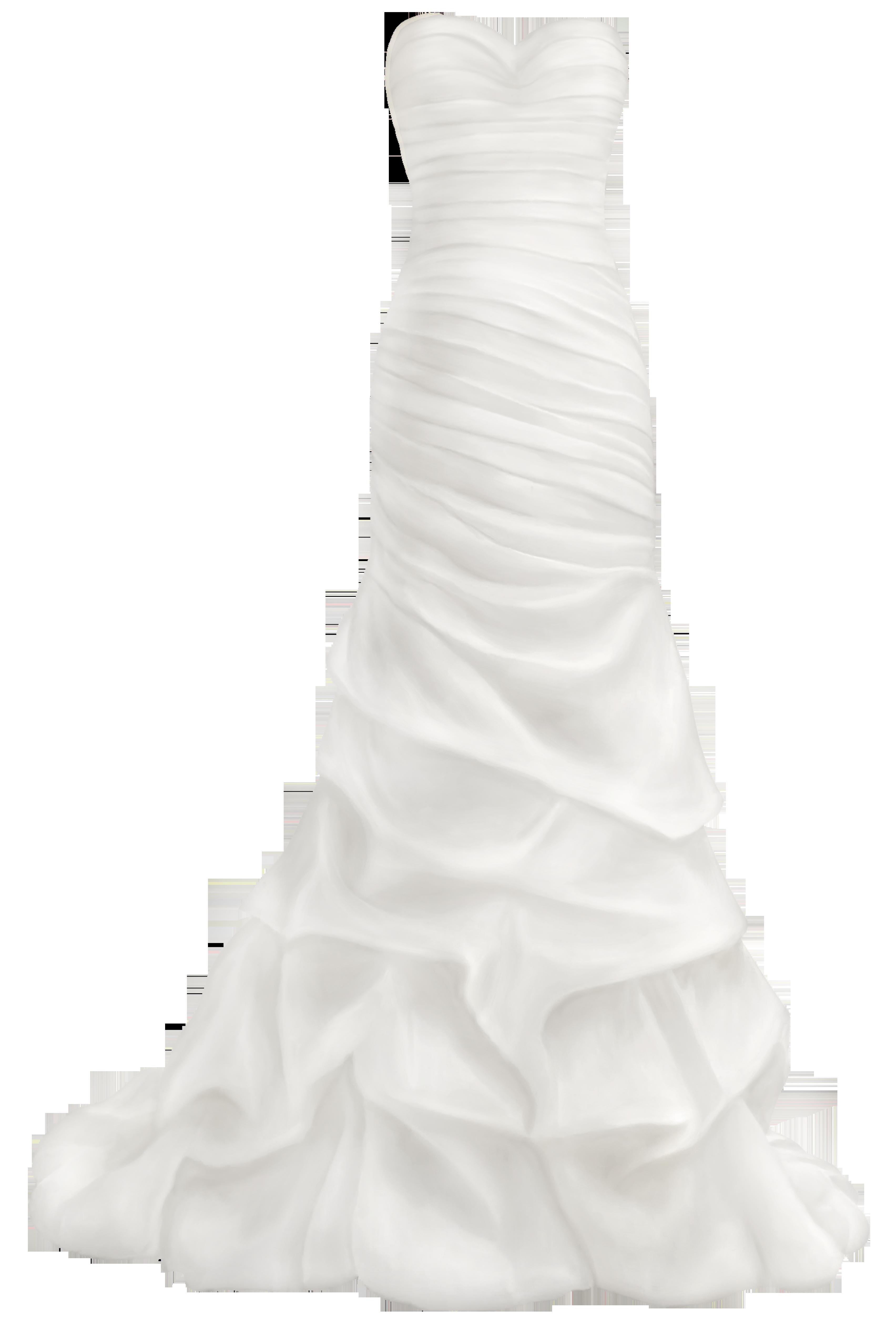 beautiful wedding dress clipart clipground