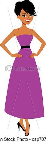 Woman clipart pretty.