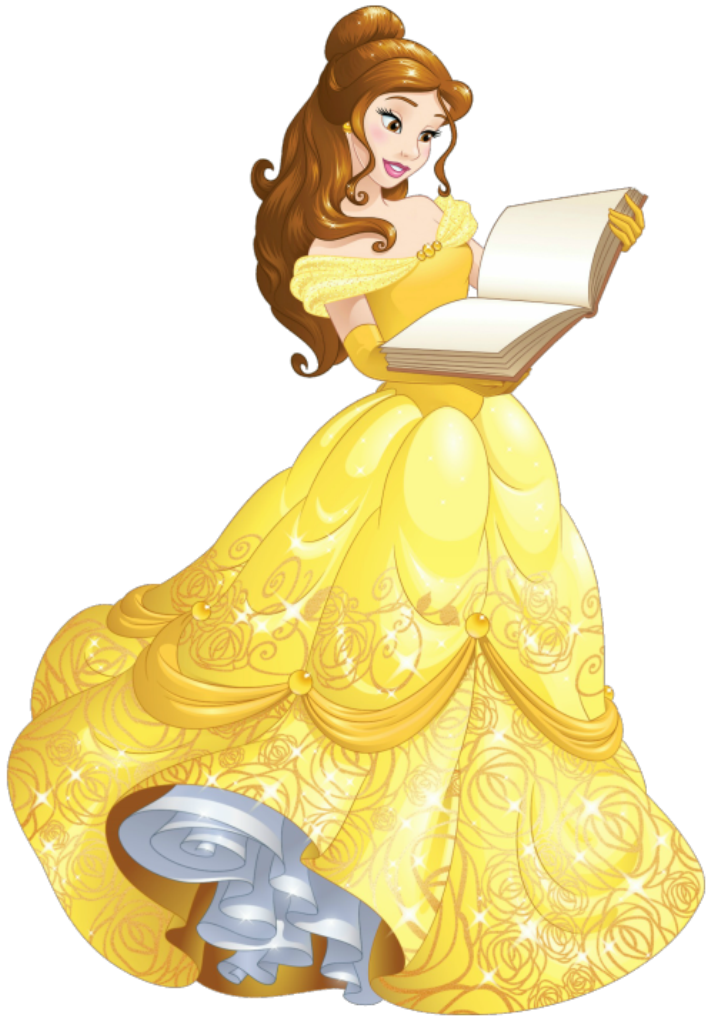 Beauty and the Beast PNG Images Transparent Free Download.