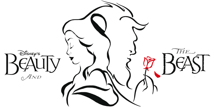 Download Free png Beauty And The Beast PNG Transparent Picture.