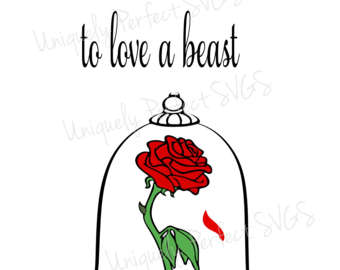 Beauty And The Beast Clipart at GetDrawings.com.