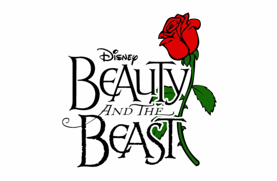 Beauty And The Beast Sketch.