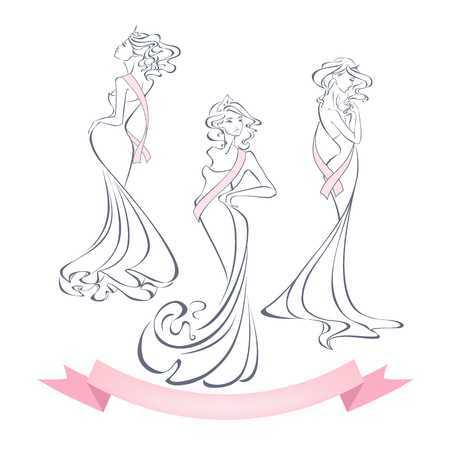 Beauty pageant clipart 6 » Clipart Portal.