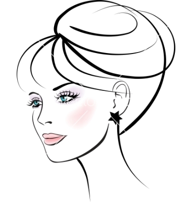 Free Face Woman Cliparts, Download Free Clip Art, Free Clip.