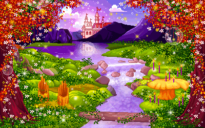 Natural beauty hd clipart.