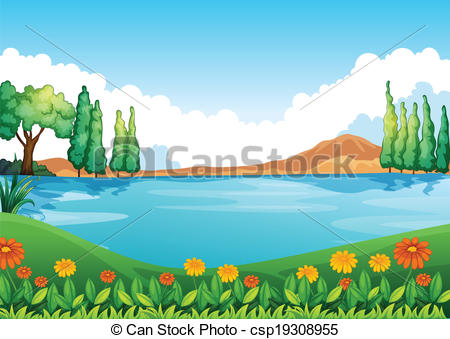 Beauty in nature clipart - Clipground