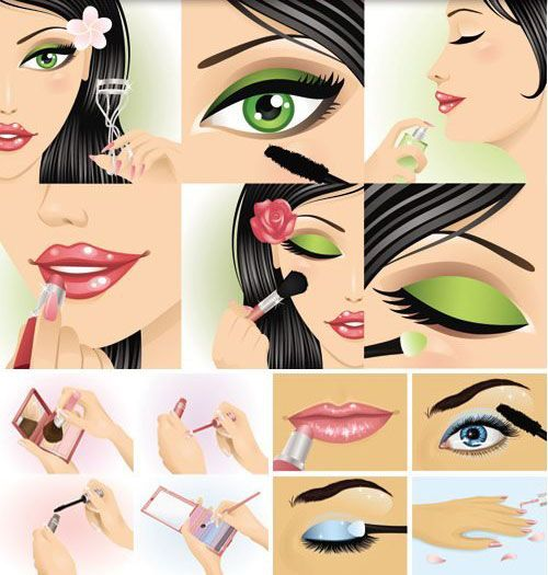 1000+ images about Makeup on Pinterest.