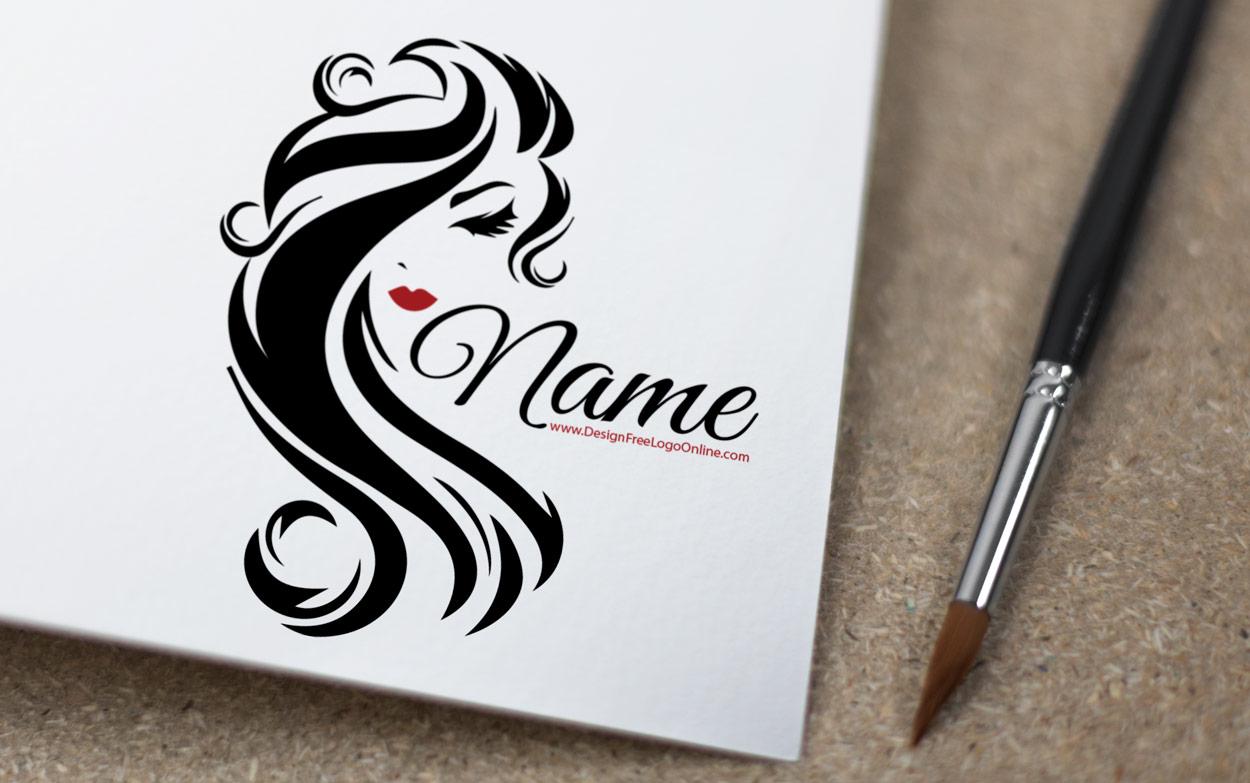 Design Free Fashion Logos and Beauty Logo Designs.