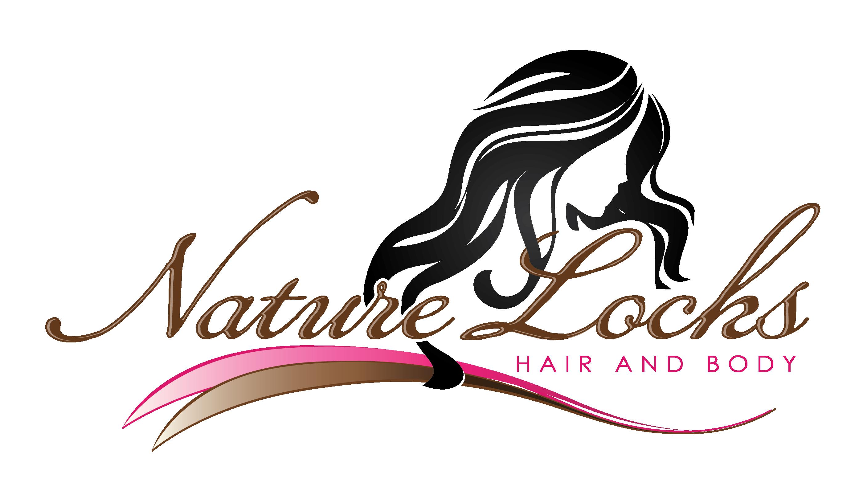 Elegant Hair Extensions Logo.