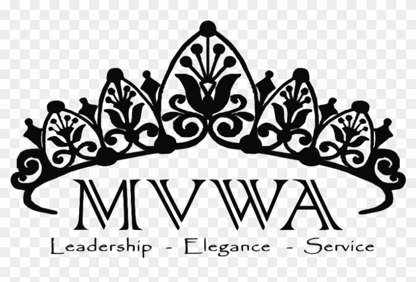 Beauty Pageant Crown Logo , Png Download.