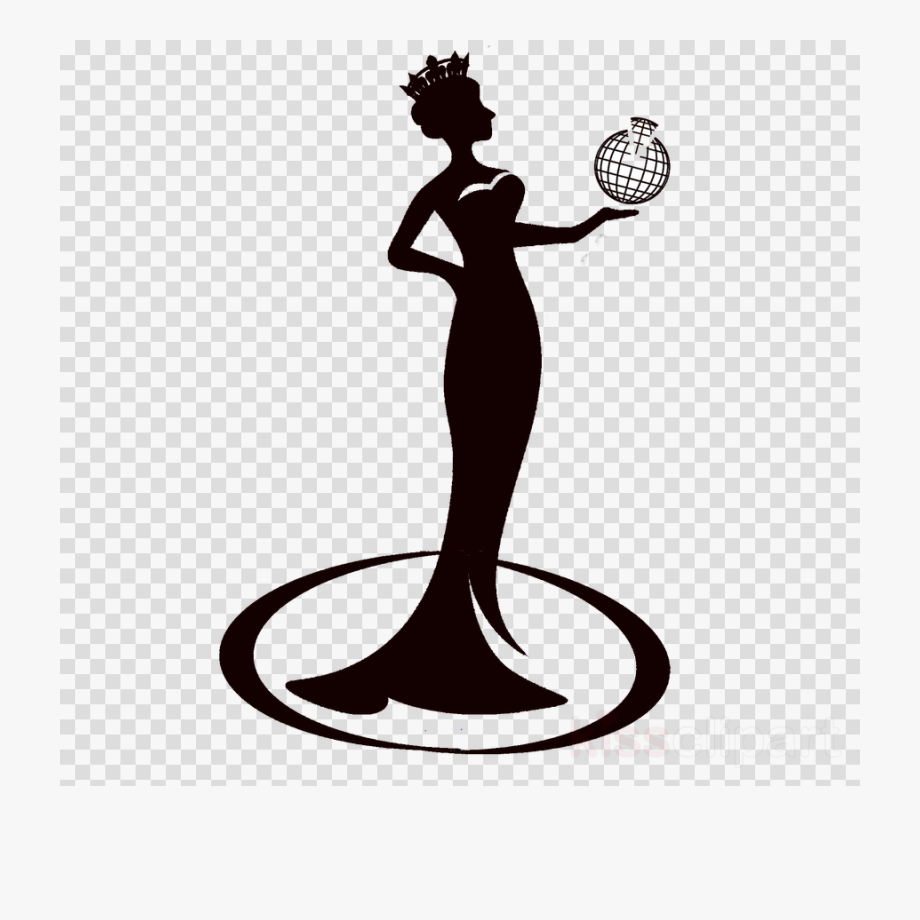 Beauty Pageant Logo Png , Transparent Cartoon, Free Cliparts.