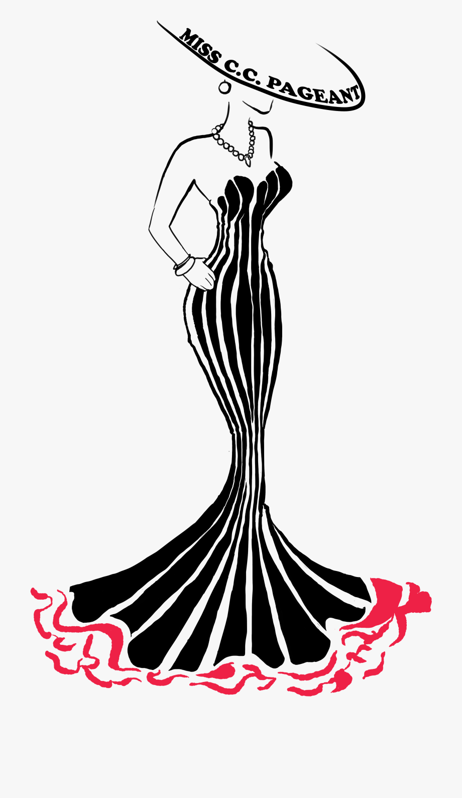 The Gallery For > Beauty Pageant Logo Png.